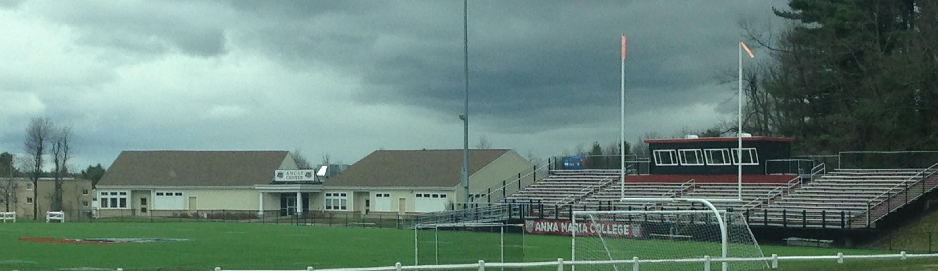Anna Maria College Football Facilities
