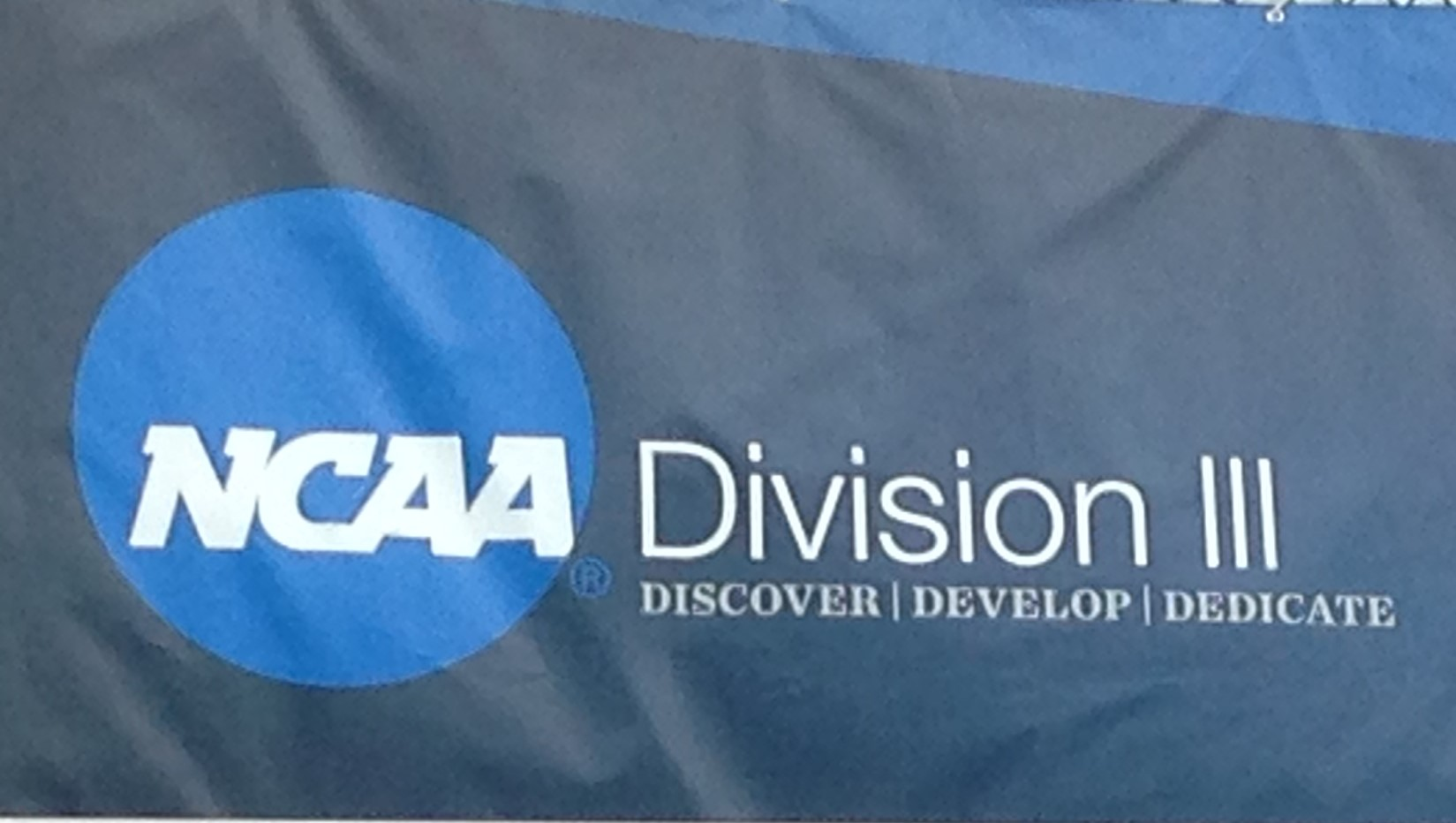 NCAA Division 3 Banner