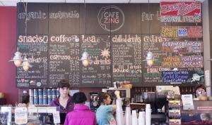 Cafe Zing