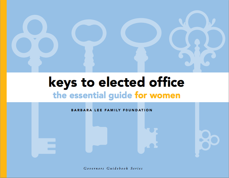 Keys to Elected Office