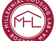 Millennial Housing /lab seal. Photo by Millennial Housing /lab.
