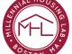 Millennial Housing /lab seal. Photo by Millennial Housing /lab.