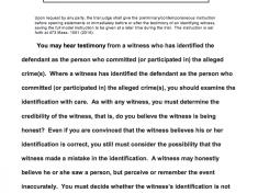 MA Jury instructions