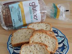 gluten-free fad